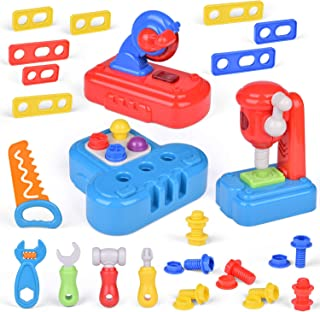 Best home depot toy tool set Reviews