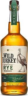 Wild Turkey Rye 81 Proof Kentucky Straight Whiskey 1 x 0.7 l