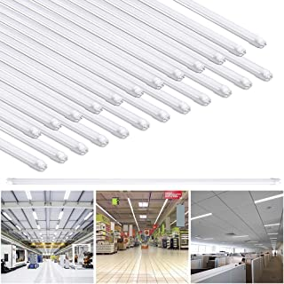 color changing led fluorescent tubes