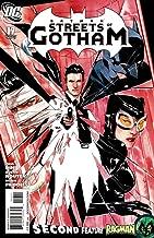 Batman: Streets of Gotham #17 VF/NM ; DC comic book