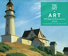 Best metropolitan museum of art calendar Reviews