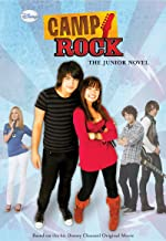 Best camp rock the junior novel Reviews