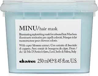 Davines Minu Hair Mask, 2.5 Fl Oz