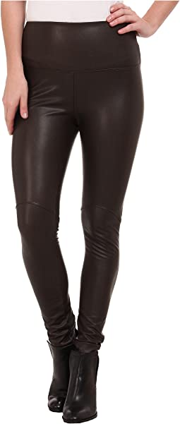 Lysse - Vegan Leather Leggings