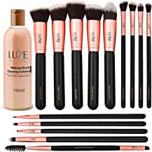 Best crown makeup brush set Reviews