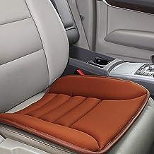 Big Ant Car Seat Cushion Pad Memory Foam Seat Cushion,Pain Relief Memory Foam Cushion Comfort Seat Protector Perfect for C...