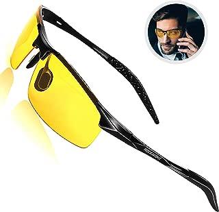 Best hd yellow sunglasses Reviews