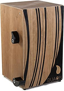 Ruach Hand Made Percussion Wooden Sit on Live Cajon