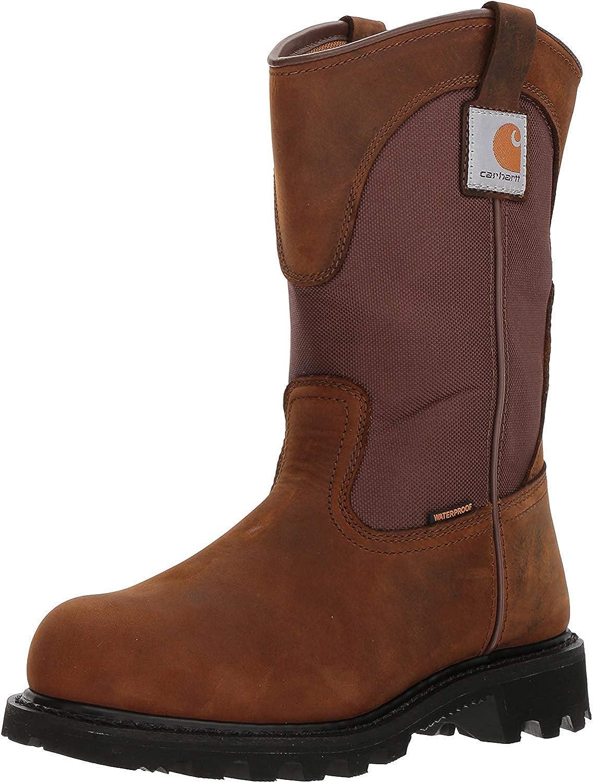 Carhartt Women's CWP1250 Work Boot