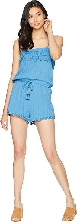 Soaking Sun Romper