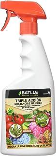 Batlle 730061UNID, Espray triple acción sustancias básicas