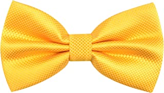 Best bow tie yellow Reviews
