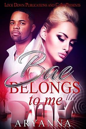 Bae Belongs To Me (English Edition)