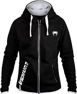 venum hoodie white