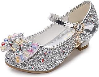 de1b75f270 Amazon.ca: Silver - Girls / Shoes: Shoes & Handbags