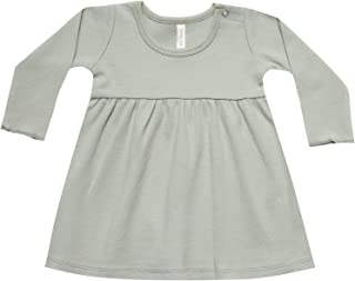 Soft Cotton Dress for Baby and Toddler Girls