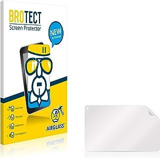 BROTECT Protector Pantalla Cristal Compatible con BQ Maxwell 2 Plus Protector Pantalla Vidrio Dureza 9H AirGlass