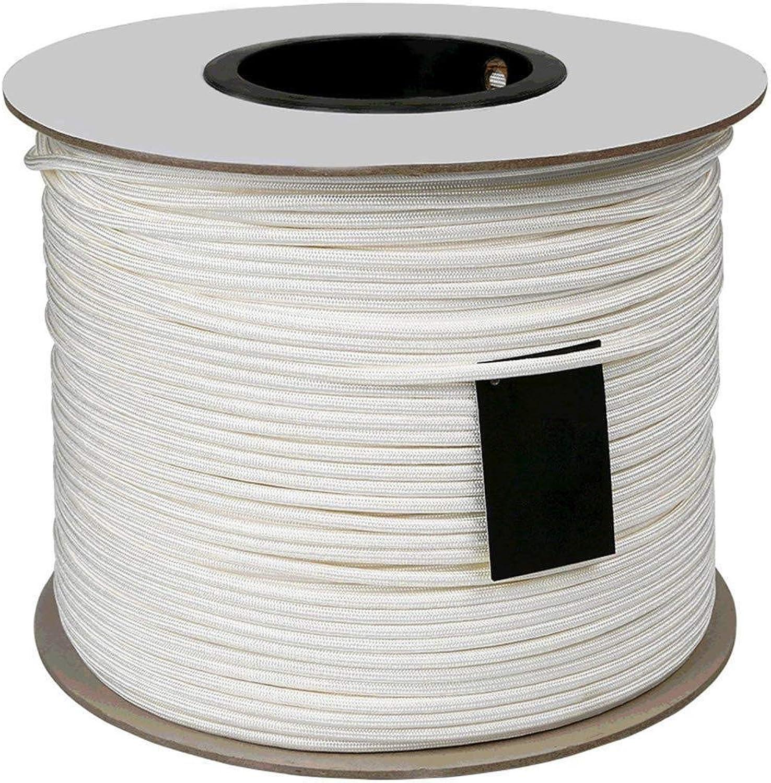 HWPYSL 5 mm Seil Hohe Festigkeit Verschlei-Outdoor-Hhle Schutz Ankerpunkt Hilfsseil, Outdoor-Sport-Seil, Seil, Seil