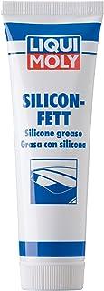 Liqui Moly P000364 3312 Silicon Fett transparent 100 g