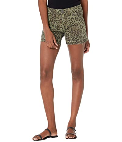 KUT from the Kloth Alice Shorts in Olive Women