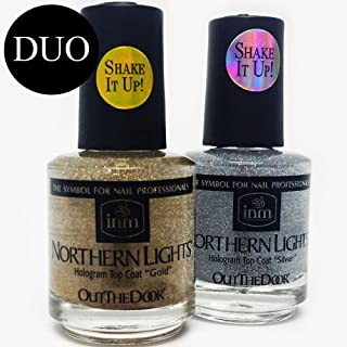 Best northern lights nails Reviews