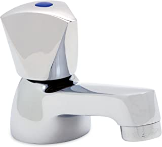 Ambassador Marine Trinidad Collection Deck Tap, Chrome