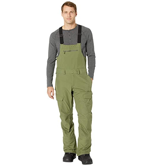 GORE-TEX<sup>®</sup> Reserve Bib Pants