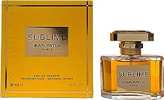 Jean Patou Sublime for Women 1.6 Oz Eau de Toilette Spray