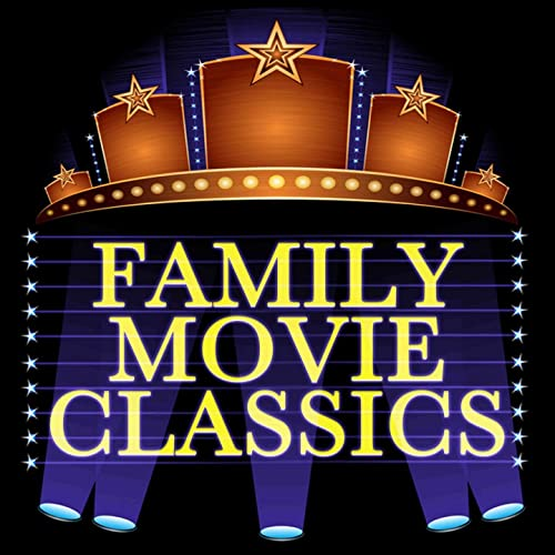 Family Movie Classics by The Broadway Theatre Players on