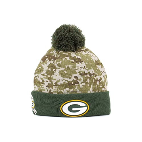 big sale 24490 7779f Green Bay Packers Salute to Service: Amazon.com