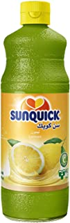 SUNQUICK Lemon 840 Ml