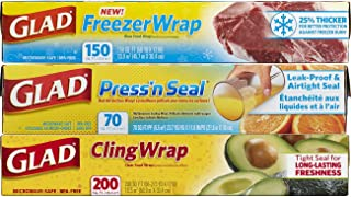 Best plastic wrap for food Reviews