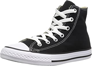 Converse All Star Hi Mens'/Big Kids Fashion Sneakers Black m9160-12