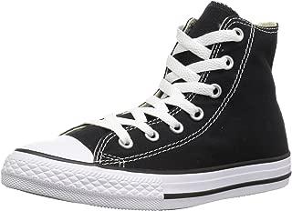 Converse Chuck Taylor All Star Hi Top BLACK(Size: 4.5 US Men's)