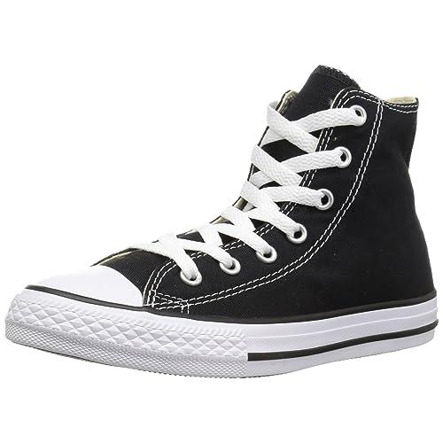 95e571bf43e7 Converse Unisex Chuck Taylor All Star Hi Top Sneaker (7.5 B(M) US