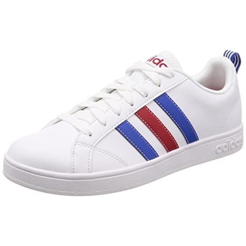 18db03a51be8 Adidas White Sneakers: Buy Adidas White Sneakers Online at Best ...
