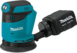 makita cordless sander polisher