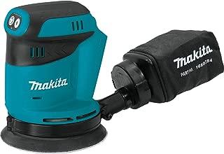 Best makita cordless sander polisher Reviews