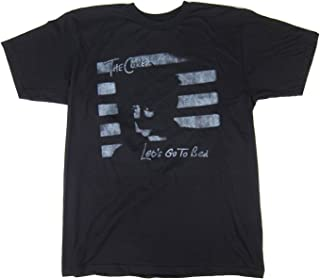 the cure tee shirt