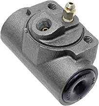 ACDelco 18E1034 Professional Rear Drum Brake Wheel Cylinder Assembly