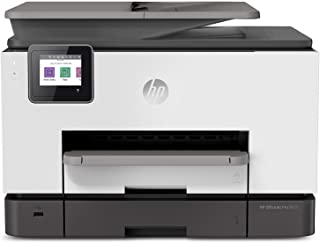 HP OfficeJet Pro 9025 All-in-One Wireless Printer, Single-pass (Automatic) Document..
