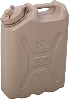 NRS Scepter Water Container