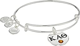 Color Infusion Kappa Alpha Theta II Bangle