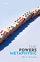 The Powers Metaphysic (English Edition)