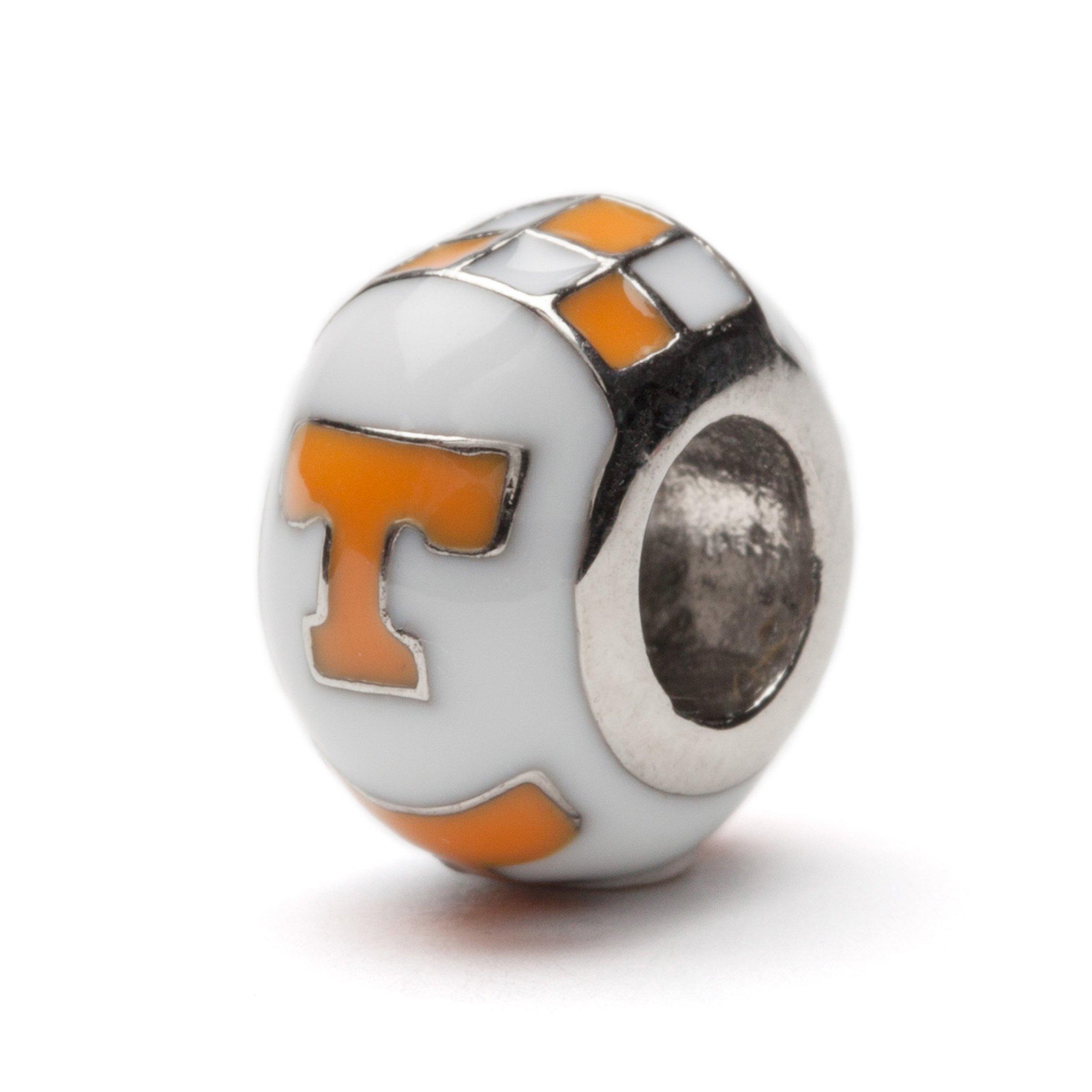 テネシー大学パールジュエリー√テネシーホワイトとオレンジ