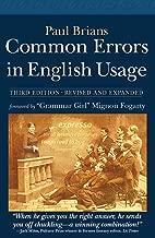 Best english usage errors Reviews