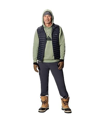 Mountain Hardwear Yumalino Pant (Dark Storm) Men