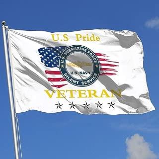 Best submarine service flag Reviews