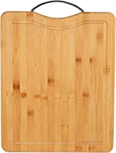 Harmony Bamboo Cutting Board - 1 Pieces (Multi Color)