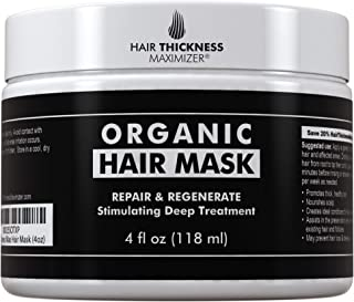 good hair mask for hair growth